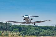 PT-OOO - Private Cessna 525B Citation CJ3 aircraft