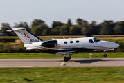 N66D - Private Cessna 510 Citation Mustang aircraft