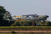 D-ELLM - Private Messerschmitt Bf.108 Taifun aircraft