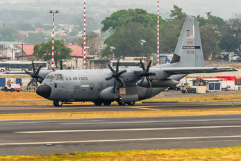 98-5308 - USA - Air Force Lockheed WC-130J Hercules