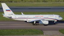 RA-64058 - Rossiya Special Flight Detachment Tupolev Tu-204 aircraft