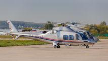 RA-01985 - Private Agusta Westland AW109 SP GrandNew aircraft