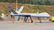 N428HK - USA - Air Force General Atomics Aeronautical Systems MQ-9A Reaper aircraft