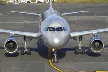 N524NK - Spirit Airlines Airbus A319