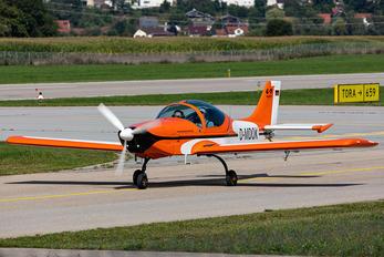 D-MDOK - Private Aerostyle Breezer