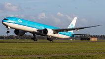 KLM PH-BVG image
