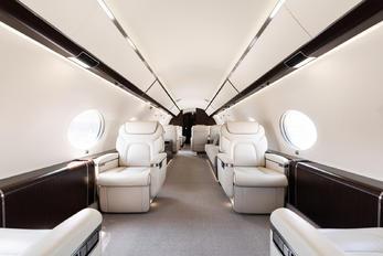 N650GF - Gulfstream Aerospace Service Corp Gulfstream Aerospace G650, G650ER