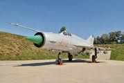 Hungary - Air Force 9512 image