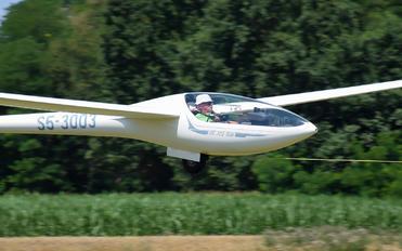 S5-3003 - ALC Lesce-Bled Glaser-Dirks DG-300 Elan
