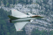 137 - France - Air Force Dassault Rafale C aircraft