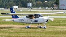 SP-LFD - euroLOT Tecnam P2008JC aircraft
