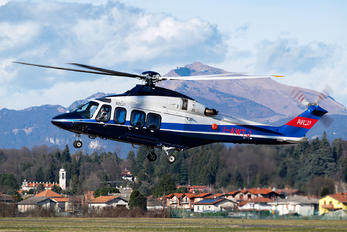 I-AWTJ - Private Agusta Westland AW139