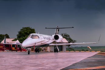 PR-WMA - Private Learjet 31