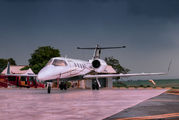 PR-WMA - Private Learjet 31 aircraft