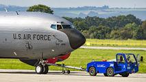 62-3526 - USA - Air Force Boeing KC-135R Stratotanker aircraft