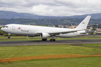 N226CY - ABX Air Boeing 767-300F