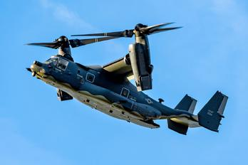 0064 - USA - Air Force Bell-Boeing V-22 Osprey