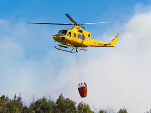 EC-LBL - Babcock M.C.S. Spain Bell 412SP