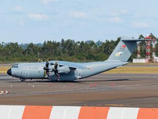 18-0093 - Turkey - Air Force Airbus A400M