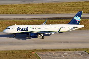 PR-YYE - Azul Linhas Aéreas Airbus A320 NEO