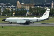62-4128 - USA - Air Force Boeing RC-135 cobra ball aircraft