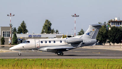 D-COZY - Private Embraer EMB-505 Phenom 300