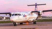 EI-FXH - FedEx Feeder ATR 72 (all models) aircraft