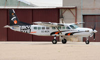 EC-MZA - Skydive Spain Cessna 208B Grand Caravan aircraft