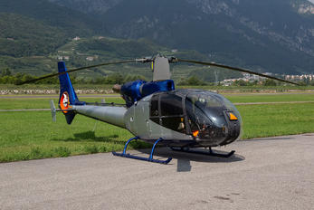 I-PNIC - Private Aerospatiale SA-341 / 342 Gazelle (all models)