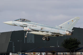 30+65 - Germany - Air Force Eurofighter Typhoon