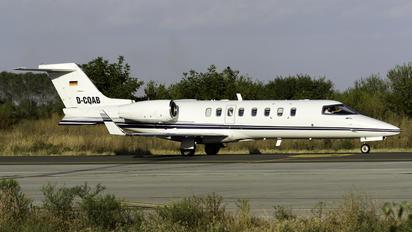 D-CQAB - Quick Air Jet Charter Bombardier Learjet 45