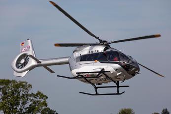 D-HADM - Private Eurocopter EC145