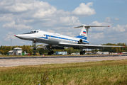 RF-93949 - Russia - Air Force Tupolev Tu-134UBL aircraft