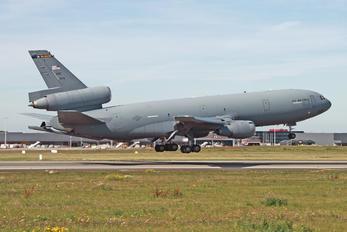 79-1711 - USA - Air Force McDonnell Douglas KC-10A Extender