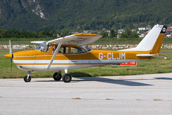 G-CLJM - Private Reims F172