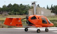 EC-XRS - Private Celier Xenon 4 aircraft
