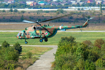85 - Russia - Ministry of Internal Affairs Mil Mi-8MT