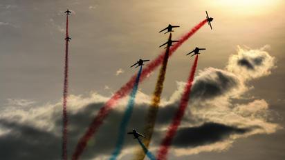 - - France - Air Force Dassault - Dornier Alpha Jet E