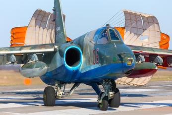 06 - Russia - Air Force Sukhoi Su-25SM