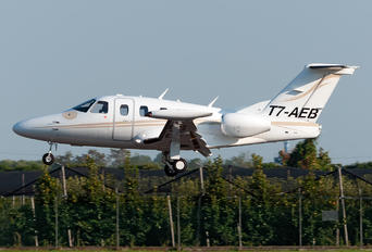 T7-AEB - Private Eclipse EA500
