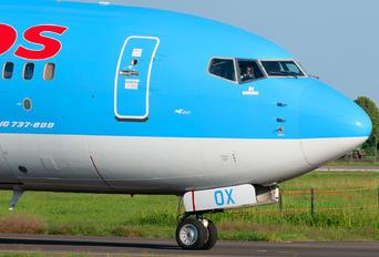 I-NEOX - Neos Boeing 737-800