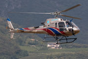 I-PAAP - Private Aerospatiale AS350 Ecureuil / Squirrel aircraft
