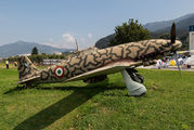MM9327 - Italy - Air Force Macchi MC-205 Veltro aircraft