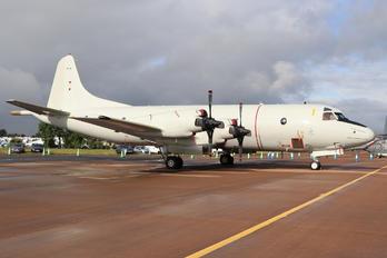 60+01 - Germany - Navy Lockheed EP-3E Orion