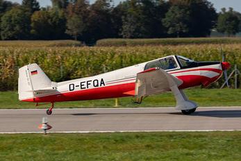 D-EFQA - Private Bolkow Bo.207