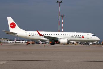 D-AWSI - WDL Embraer ERJ-190 (190-100)