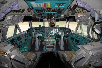 UR-76683 - Ukraine - Air Force Ilyushin Il-76 (all models)