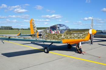 SP-AKF - Private Zlín Aircraft Z-42M