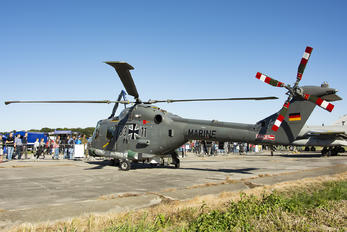 83+11 - Germany - Army Westland Lynx Mk88A