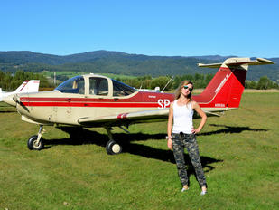 SP-IER - - Aviation Glamour - Aviation Glamour - People, Pilot